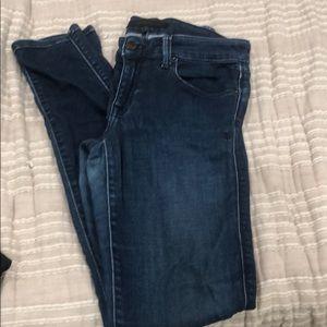 Genetic Skinny Jeans size 27